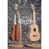 Новинка!!!Sun City Ukulele!Вже в продажу в наших магазинах!