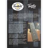 Новинка!!!Гитары акустические Thunderwood Guitars!Уже в продаже в наших магазинах!