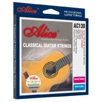Струны для классической гитары Alice AC130-H сильного  натяжения