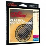 Струны для классической гитары Alice AC132-H сильного натяжения