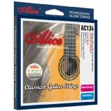 Струны для классической гитары Alice AC134-H сильного натяжения