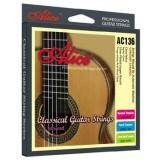 Струны для классической гитары Alice AC136-H сильного натяжения