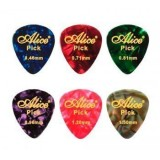 ALICE AP-100K HOT STAMPING CELLULOID
