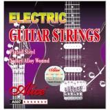 Струны для электрогитары Alice A507-L легкое натяжение