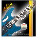 Струны для электрогитары Alice A5501
