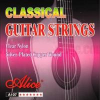 Струны для классической гитары Alice A107 нормального натяжения