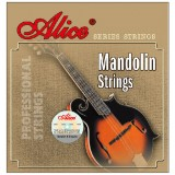 Струны для мандолины Alice AM03