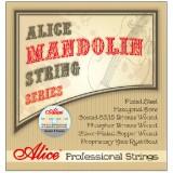 Струны для мандолины Alice AM06