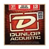 DUNLOP DAB1356 80/20 BRONZE MEDIUM (13-56)