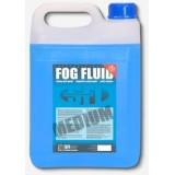 Fog Medium
