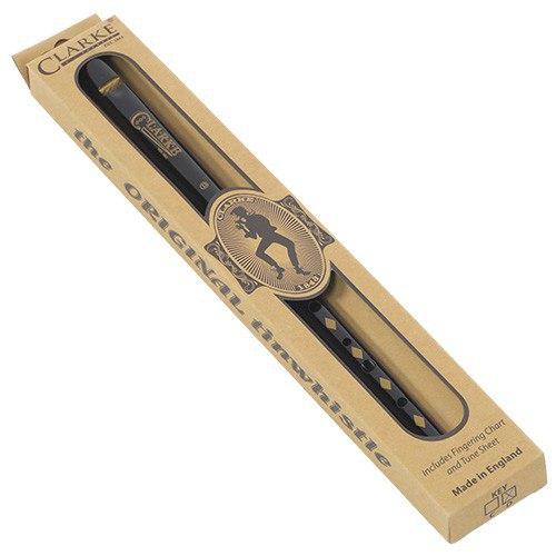 Clarke Original Tin Whistle in D