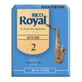 RICO Rico Royal - Alto Sax #2.0