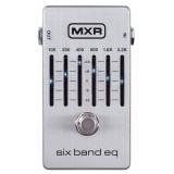 DUNLOP M109S MXR SIX BAND EQ