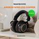 Безпровідні навушники hi-end класу - Amiron Wireless Copper від Beyerdynamic