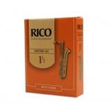 RICO Rico - Baritone Sax #2.5