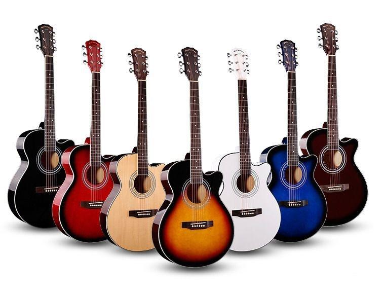 гитарный магазин